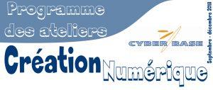 Cyberbase Morlaix Communauté