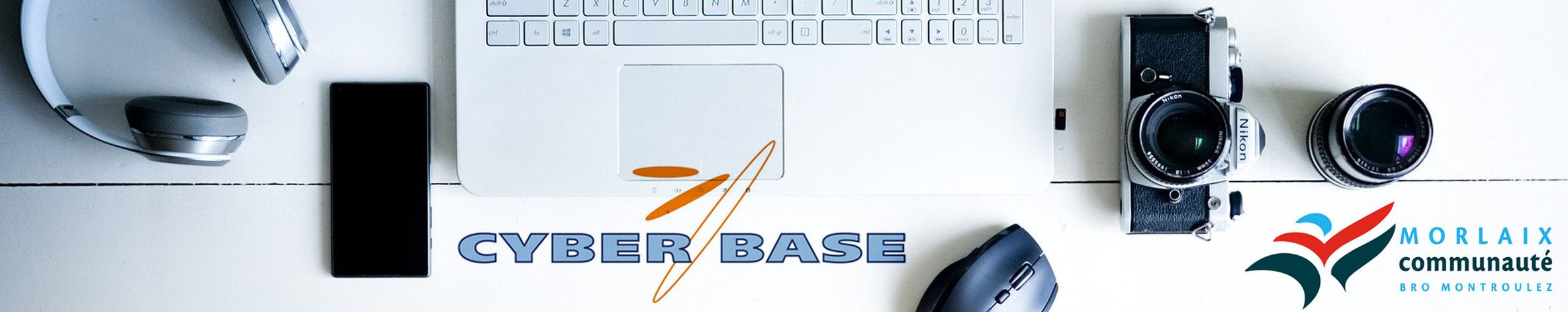 Cyberbase de Morlaix Communauté